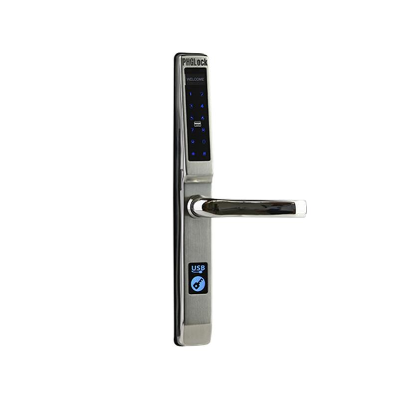 Khóa điện tử cửa nhôm PHGlock KR5293