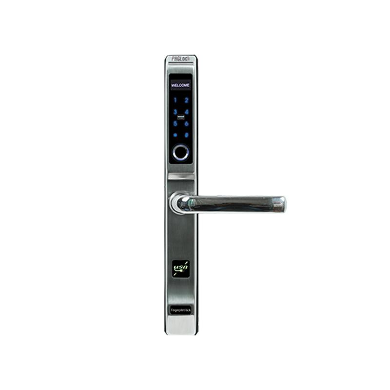 Khóa điện tử cửa nhôm PHGlock  FP5292