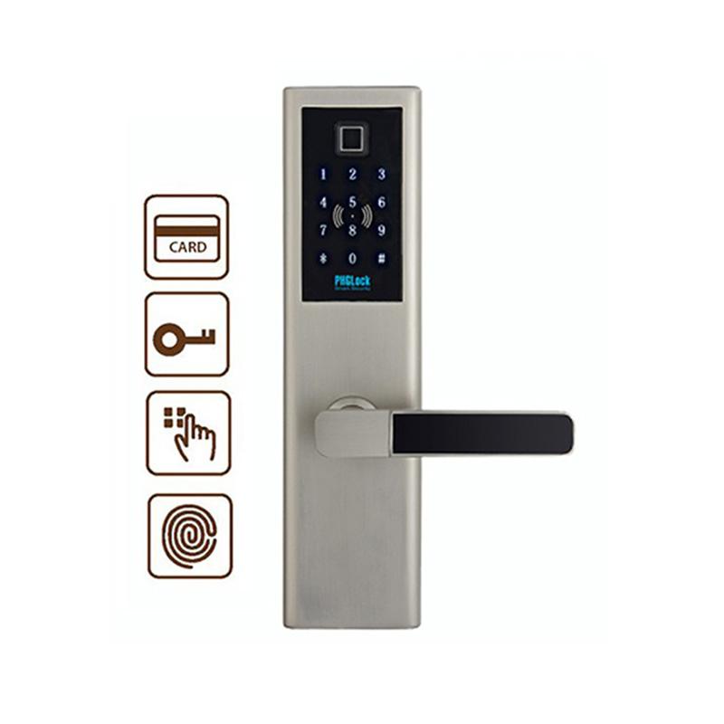 Khóa cửa điện tử thẻ từ PHGlock FP8161