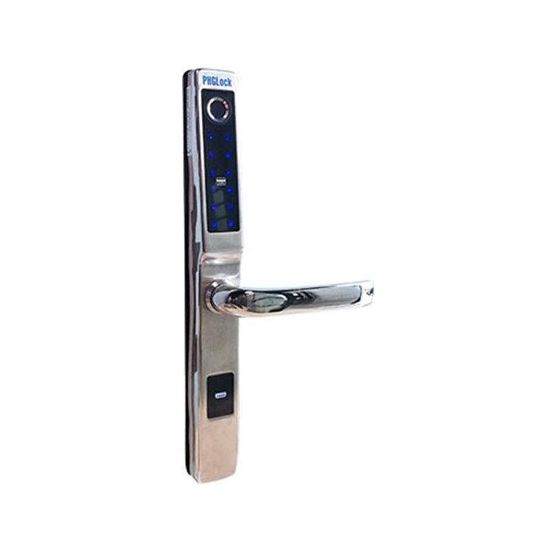 Khóa vân tay cửa nhôm PHGlock FP5290