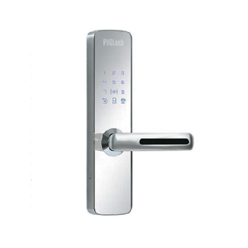Khóa cửa điện tử thẻ từ PHGlock FP7153
