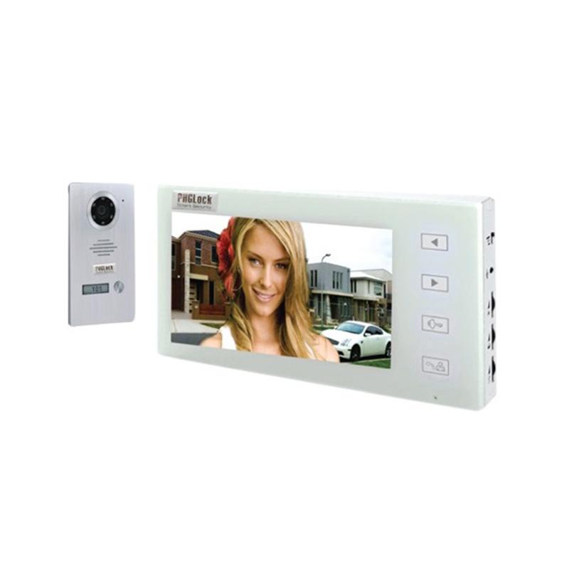 Màn hình cảm ứng PHGlock IC100W - màn hình