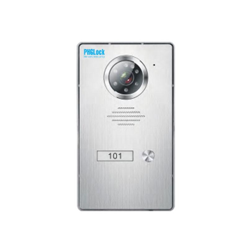Chuông cửa màn hình cảm ứng PHGlock IC100W - chuông
