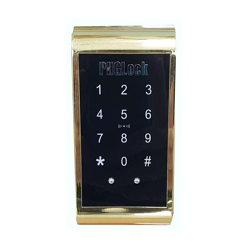 Khóa tủ thẻ từ, mã số PHGlock CL9118