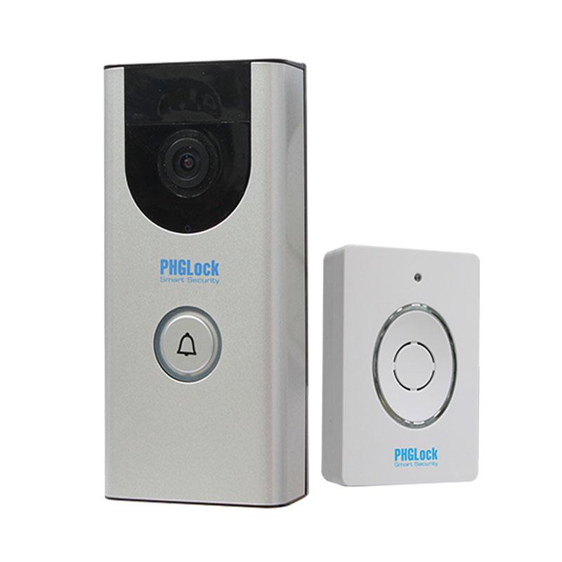 Chuông cửa có camera PHGlock IC103W