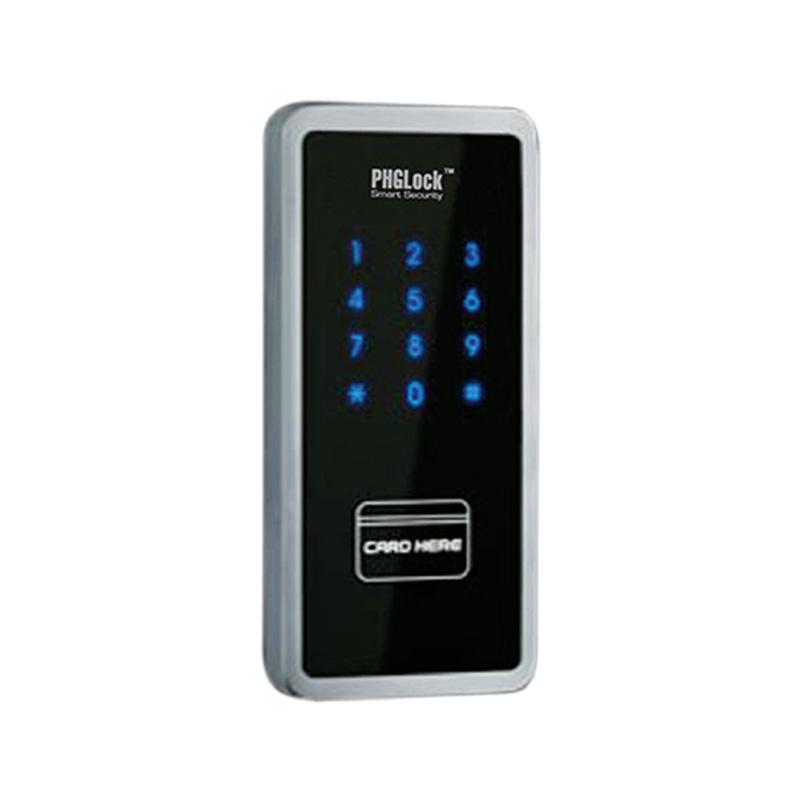Khóa tủ thẻ từ, mã số PHGlock CL9152