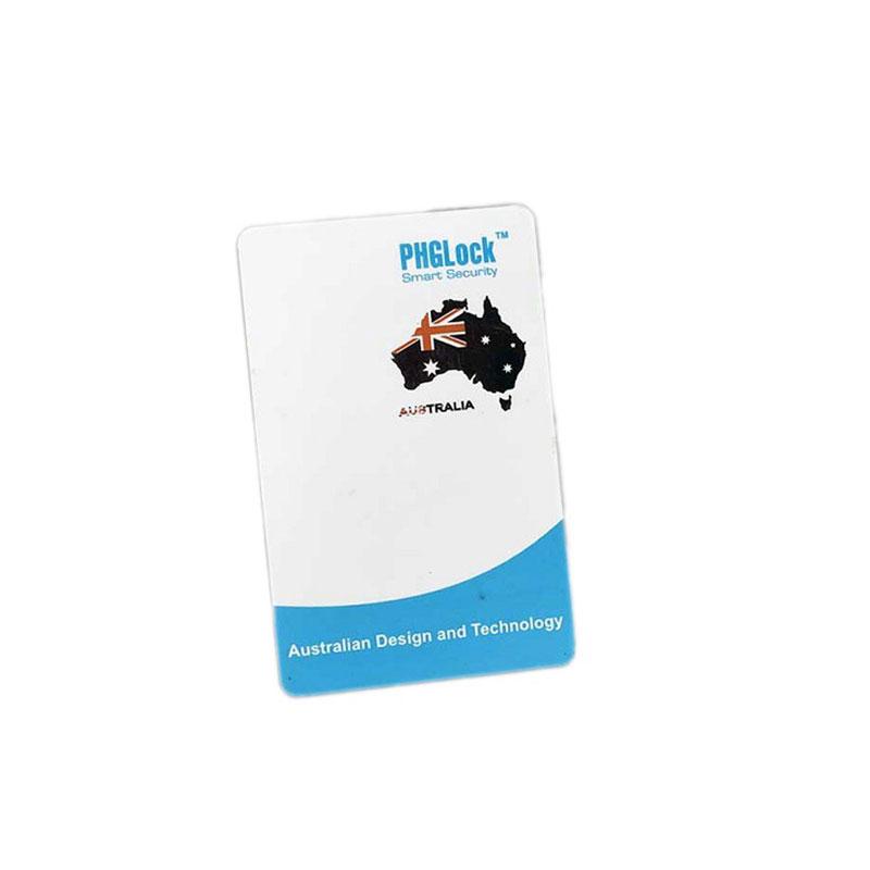 Thẻ cảm ứng PHGlock TI CARD (Temic)