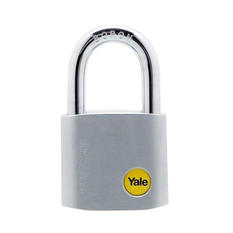 Khóa bấm 50mm Yale Y120/50/127/1