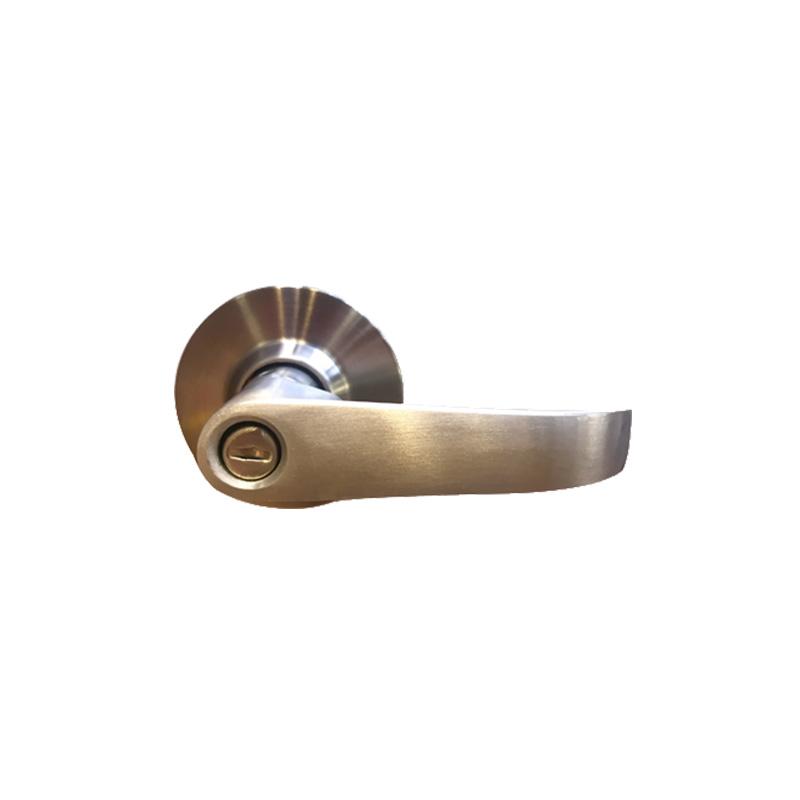 Khóa tròn gạt dòng L4400 màu Nickel mờ Yale VL4422US15