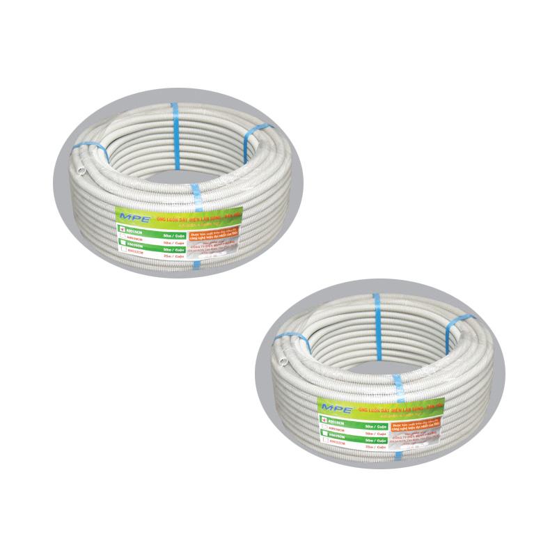 Ống luồn đàn hồi ¢16-50mm MPE A9016CM