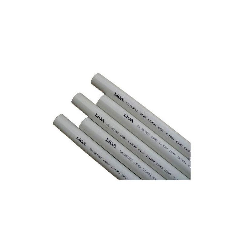 Ống luồn dây điện tròn LiOA EL9020