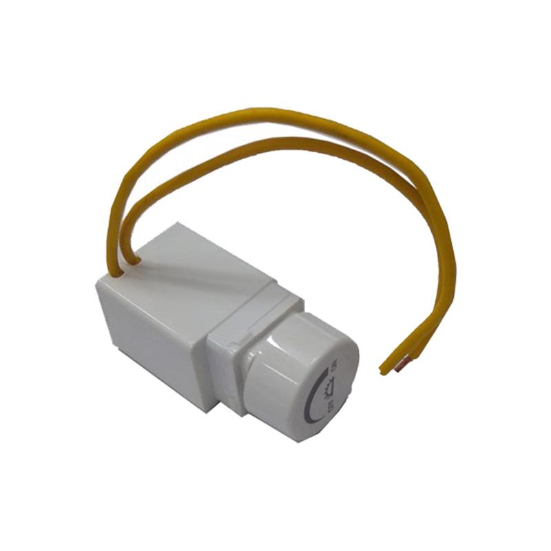 Bộ điều tốc quạt 400VA loại vuông LIOA SE400VX