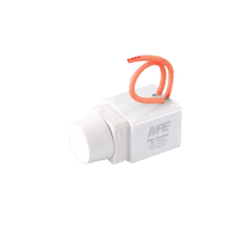 Bộ điều chỉnh độ sáng đèn 1.200W- 220VAC MPE AV1200