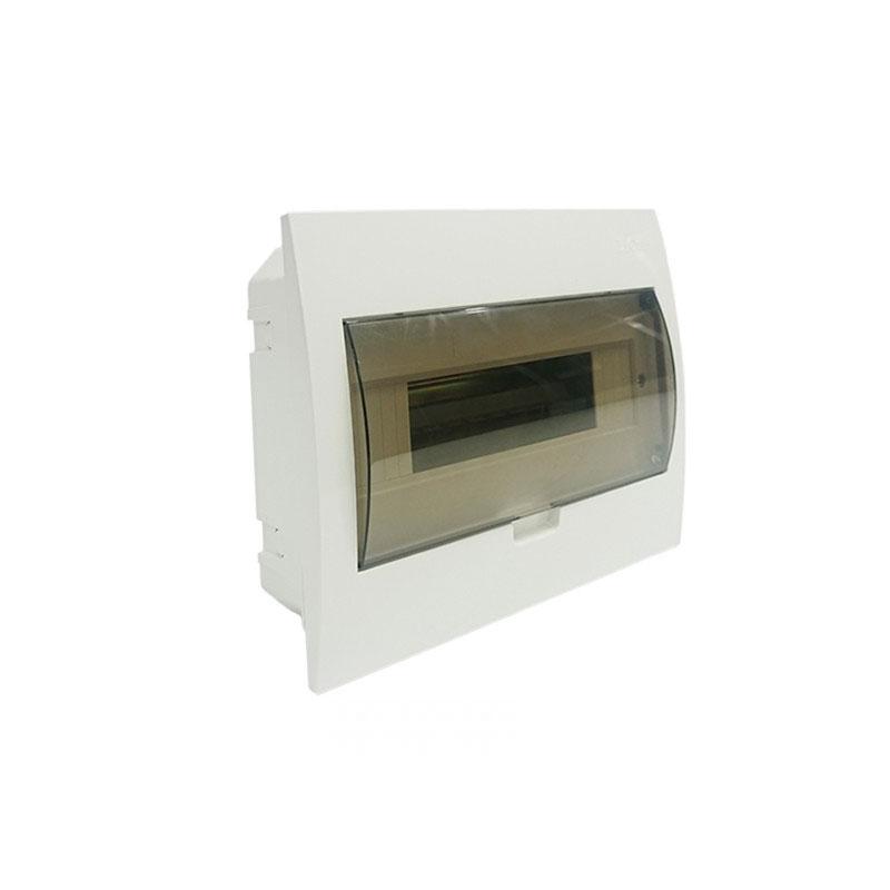 Tủ nhựa chứa 8/12 APTOMAT ( đế nhựa ) LiOA SE4FC8/12LA