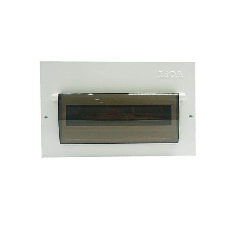 Tủ điện kim loại chứa 14 APTOMAT LiOA SE14PL
