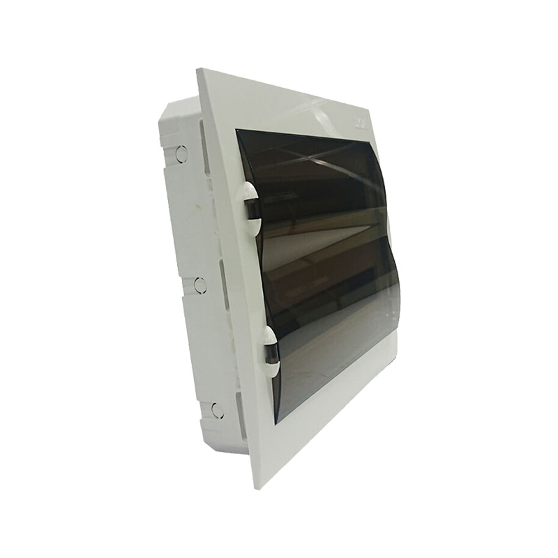 Tủ nhựa chứa 24/36 APTOMAT ( đế nhựa ) LiOA SE4FC24/36LA