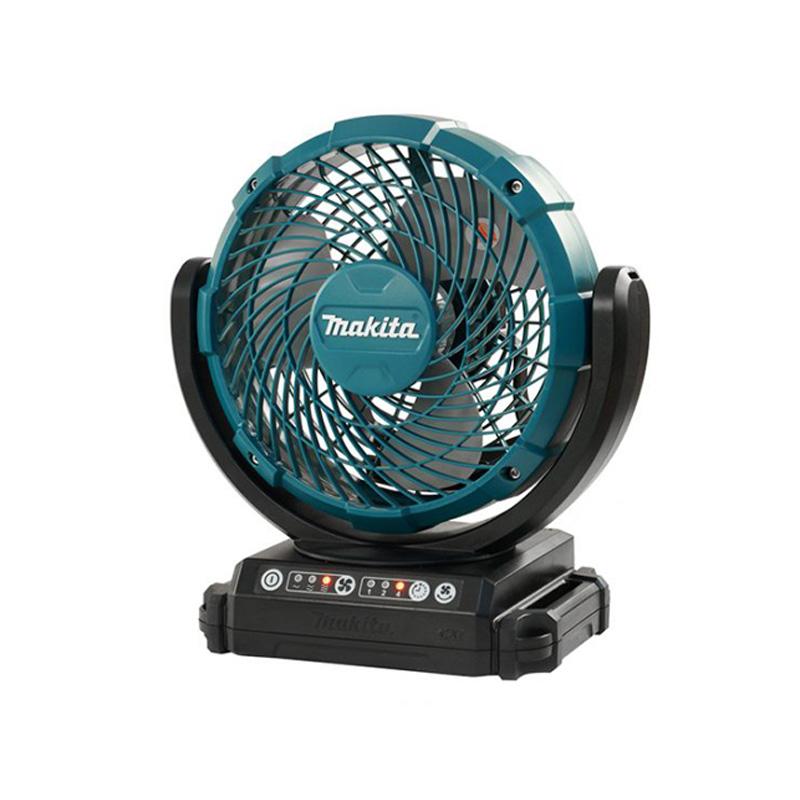 Quạt dùng pin và điện 18V/6.0Ah Makita DCF102Z