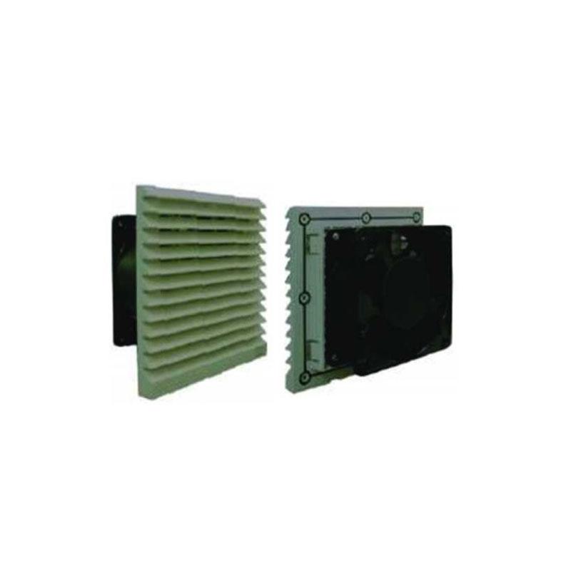 Lưới lọc giá lắp quạt 220V-23W LiOA LLTDQ
