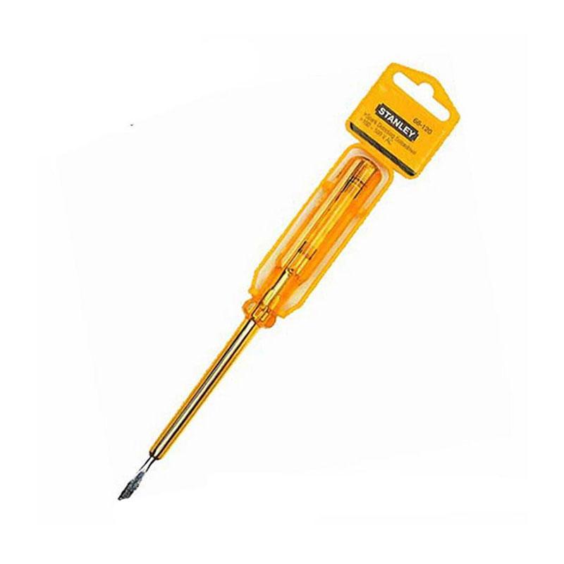 Bút thử điện 178mm Stanley 66-120-S