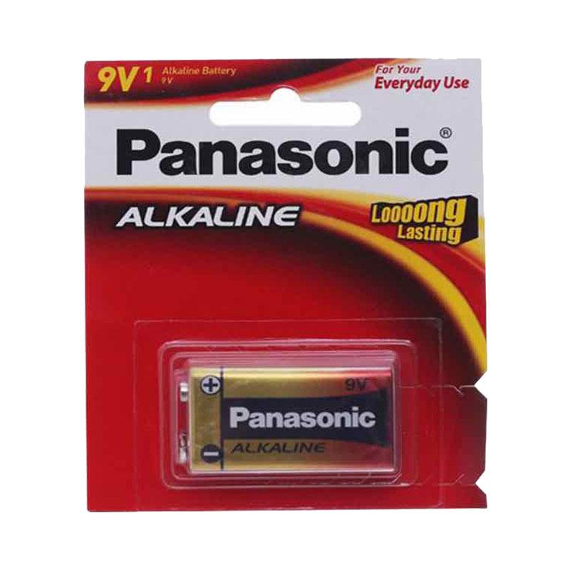 Pin 9V 6LR61 Panasonic 6LR61T/1B