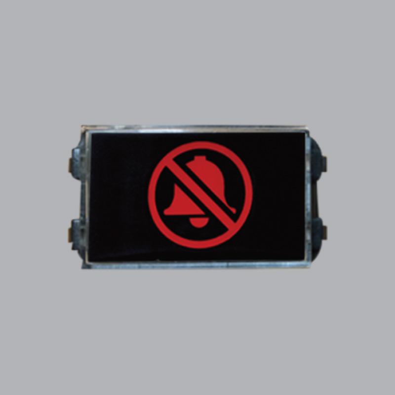 Đèn báo đừng làm phiền MPE A6DDI
