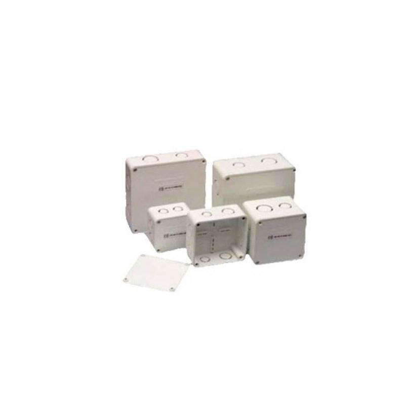 Hộp nối dây tự chống cháy LiOA L265/23X
