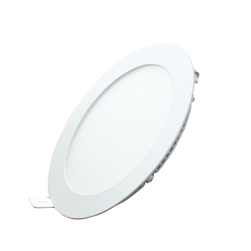 Đèn Led Panel tròn 3 màu 15W nhiệt độ màu 2800 - 3200K MPE RPL-15/3C