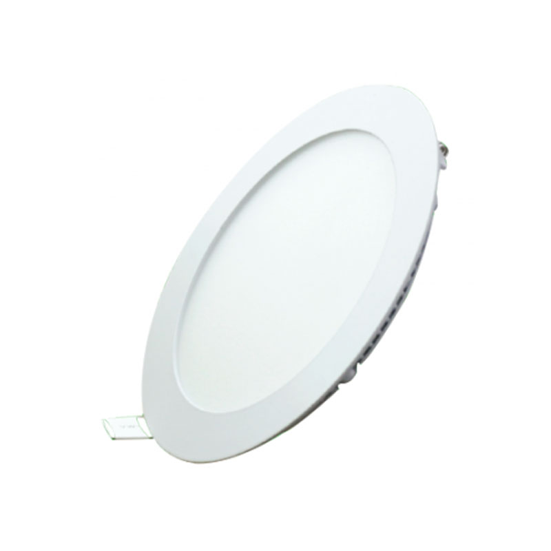 Đèn Led Panel tròn âm Dimmable 6W MPE RPL-6ST /DIM ánh sáng trắng