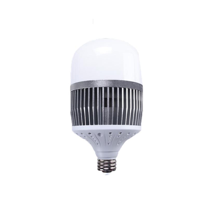 Đèn Led Bulb 60W đui E40 MPE LB-60T ánh sáng trắng