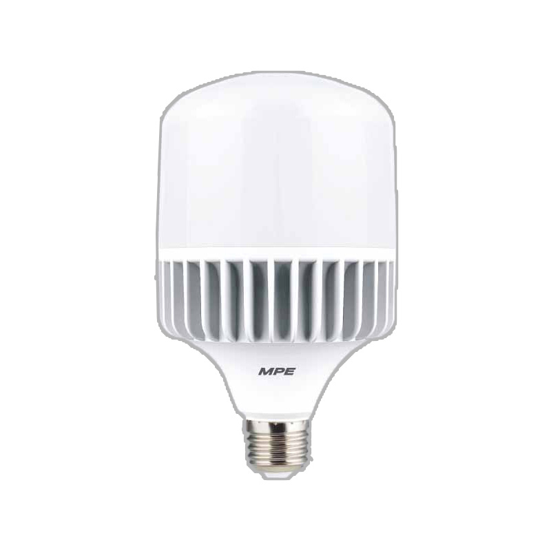 Đèn Led Bulb 50W đui E27 MPE LBD-50T ánh sáng trắng