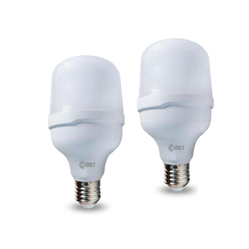 Bộ 02 bóng đèn Led Bulb Fighter 18W Comet CB02F0183