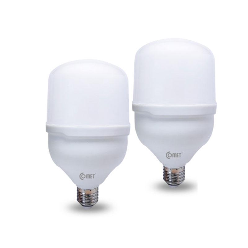 Bộ 02 bóng đèn Led Bulb Fighter 28W Comet CB02F0286
