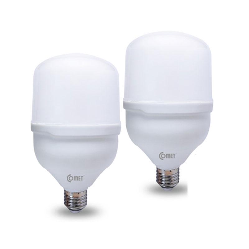 Bộ 02 bóng đèn Led Bulb Fighter 38W Comet CB02F0383