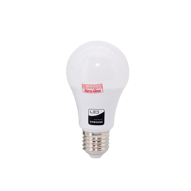 Đèn Led Bulb Rạng đông LEDA70N1/12W Ánh sáng trắng