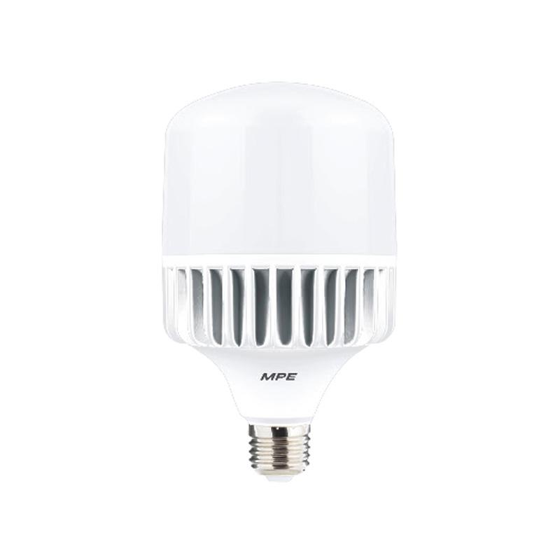 Đèn Led Bulb 12W góc chiếu 230° MPE LBA-12V ánh sáng vàng