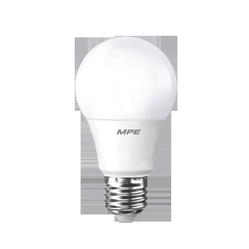 Đèn Led Bulb 3 chế độ 9W góc chiếu 230 ° MPE LB9/3C