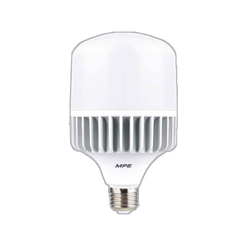 Đèn Led Bulb 40W đui E27 MPE LBD-40T ánh sáng trắng