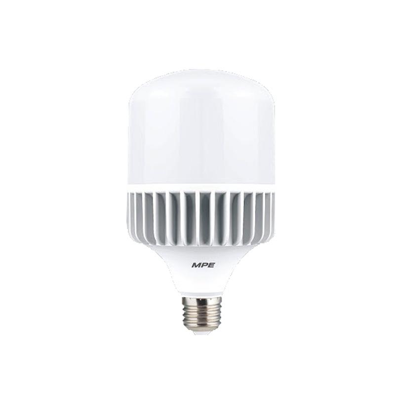 Đèn Led Bulb 20W đui E27 MPE LB- 20N Đuôi nhôm
