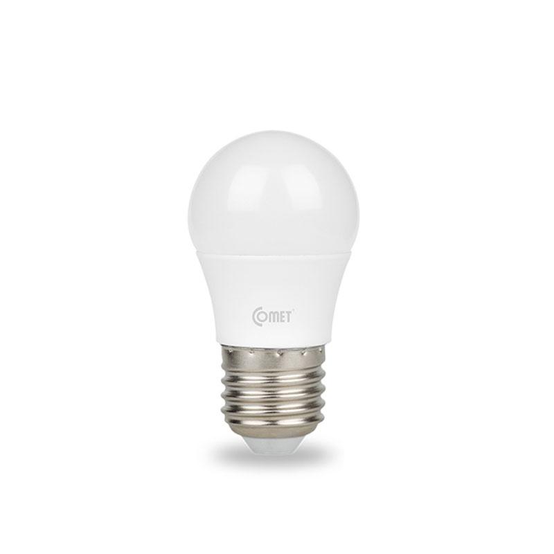 Bộ 06 bóng đèn Led Bulb Fighter 3W Comet CB01F0033