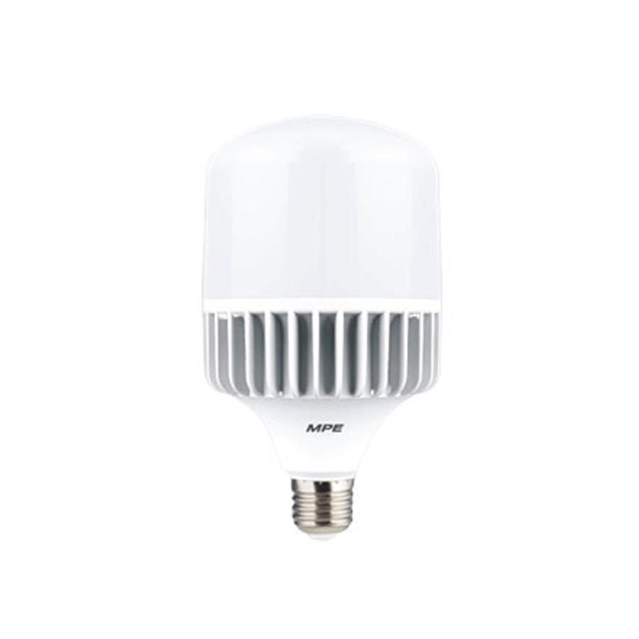 Đèn Led Bulb 30W đui E27 MPE LBD-30T ánh sáng trắng