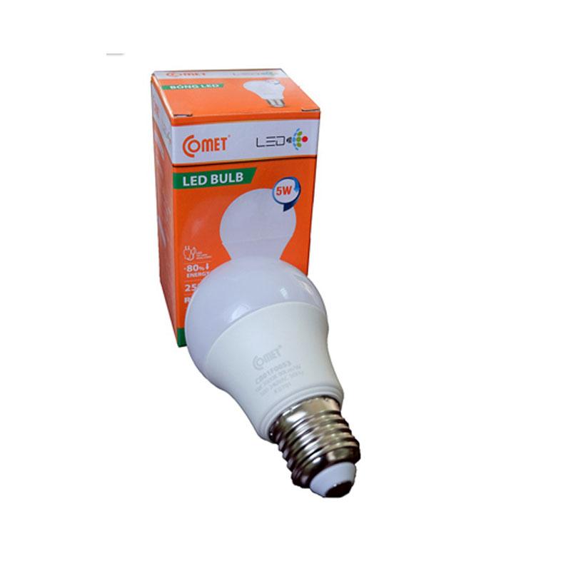Bộ 04 bóng đèn Led Bulb Comet Fighter 7W CB01F0073