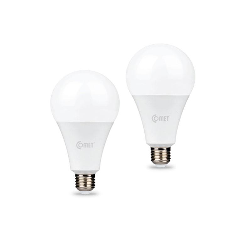 Bộ 02 bóng đèn Led Bulb Fighter 15W Comet CB01F0153
