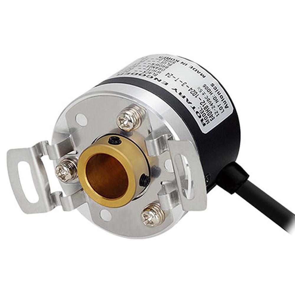 Bộ mã hóa vòng quay Autonics E40HB8-1024-6-L-5