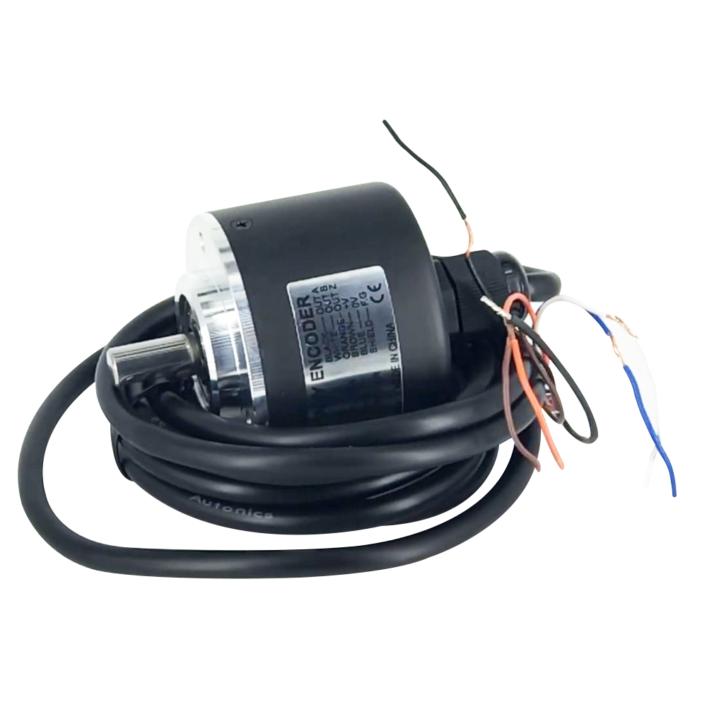 Bộ mã hóa vòng quay Autonics E50S8-500-3-T-24