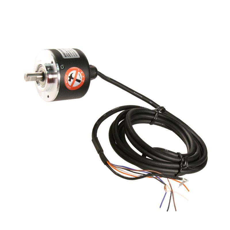 Bộ mã hóa vòng quay Autonics EP50S8-360-3F-N-24