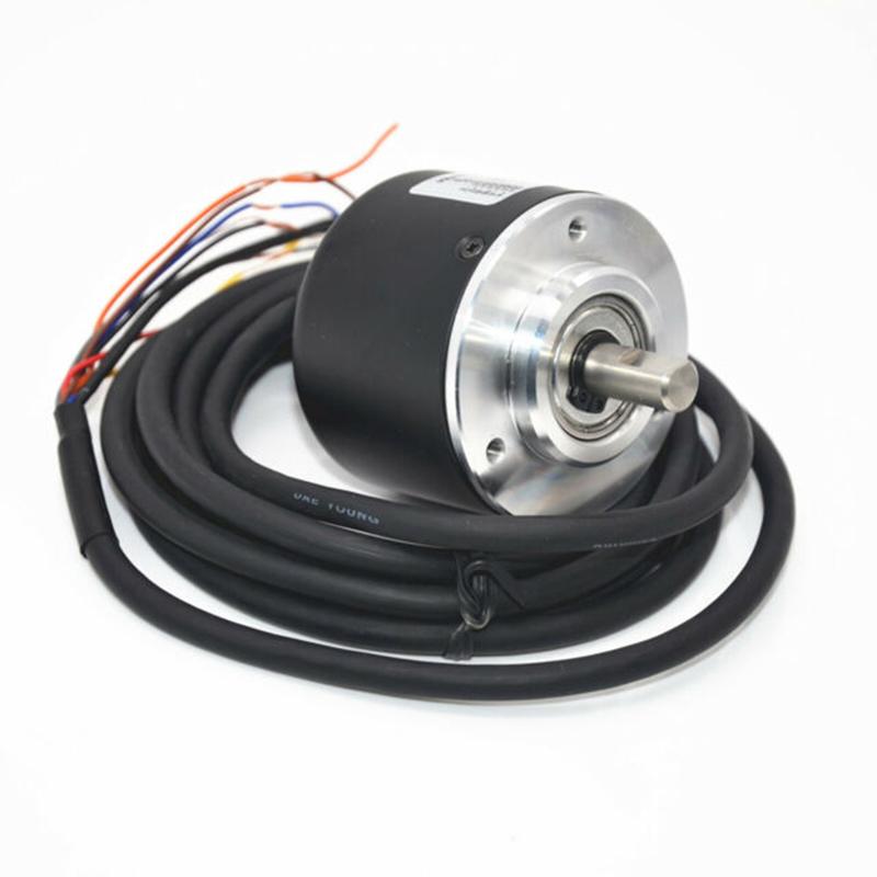 Bộ mã hóa vòng quay Autonics E58SC10-8000-3-N-24