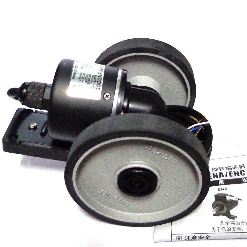 Bộ mã hóa vòng quay Autonics ENC-1-2-N-24