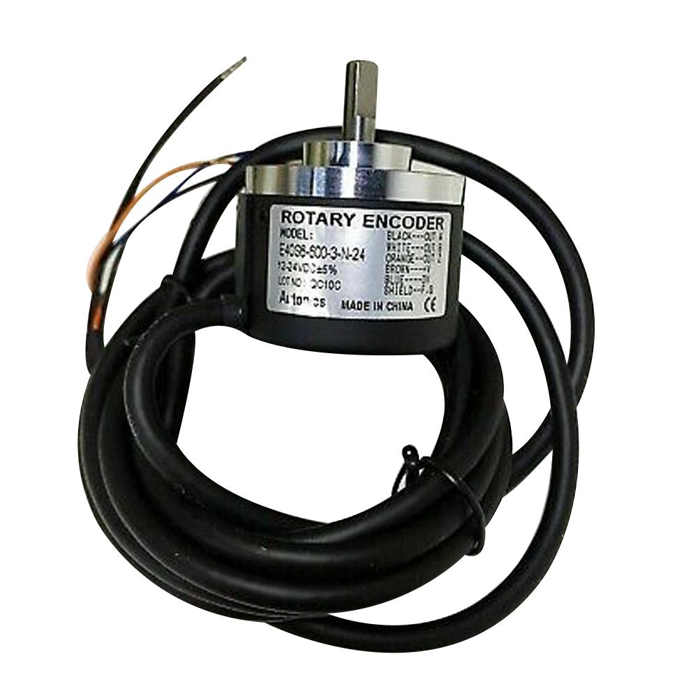 Bộ mã hóa vòng quay Autonics E50S8-600-3-N-24