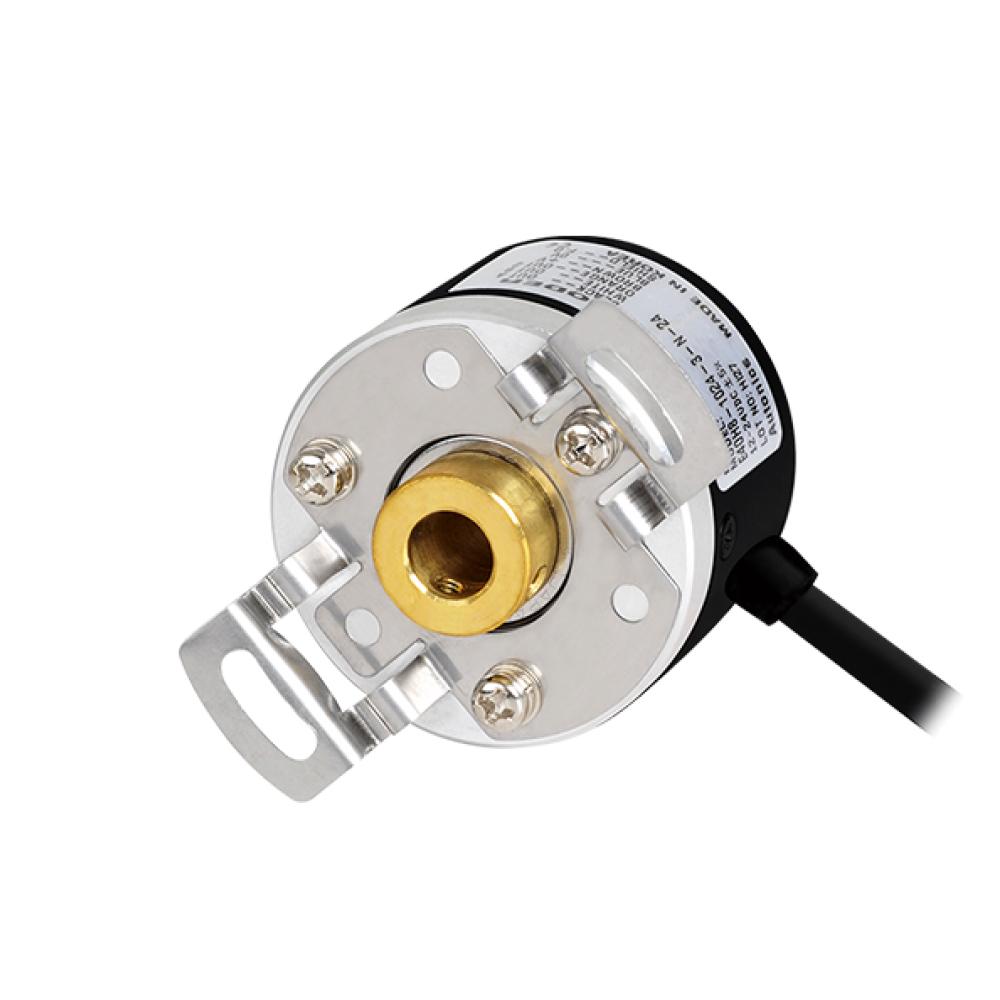 Bộ mã hóa vòng quay Autonics E40H10-100-3-T-24