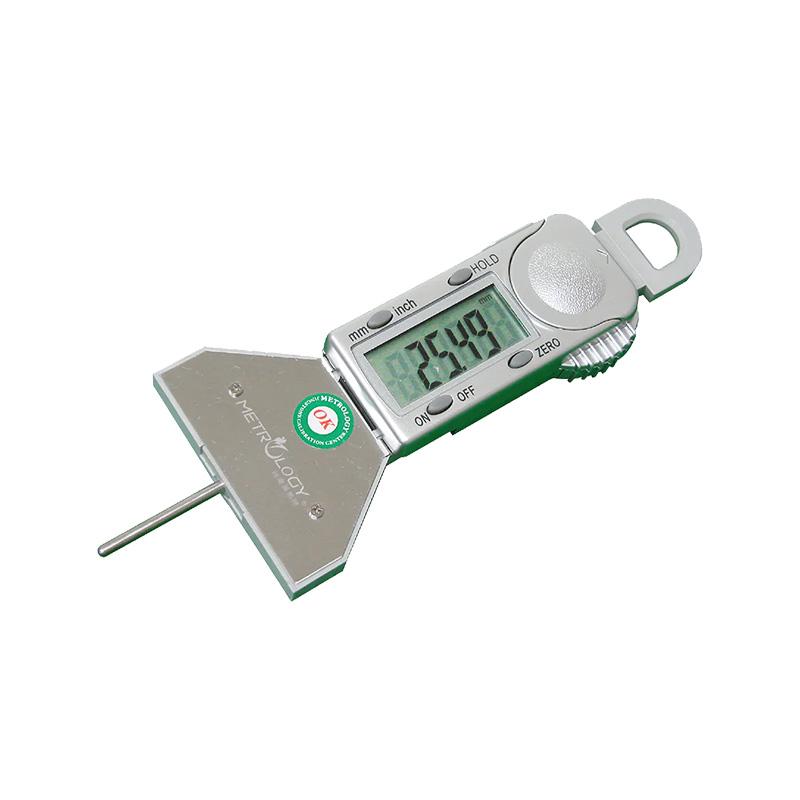 Thước điện tử đo độ sâu 0-25mm/1inch METROLOGY ES-9000DP